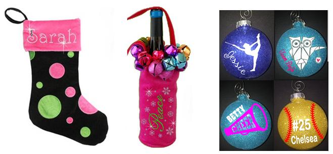 Personalized custom rhinestone logo rhinestone t shirts for Customer holiday gift ideas